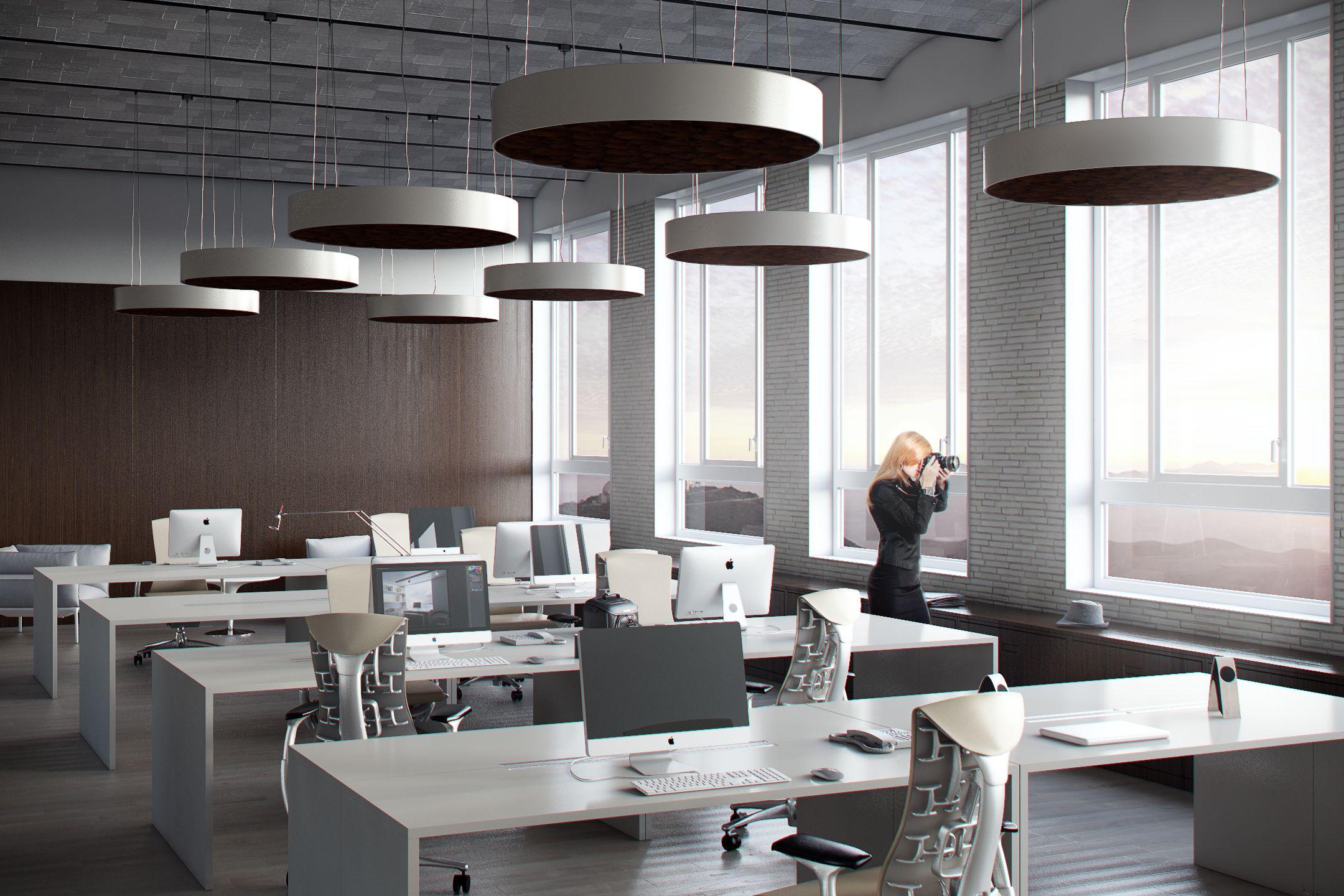 Open Office FurnitureD Renderingpixelvizcom D Renderings - Open office furniture