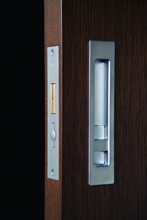 Pocket Door Lock With Key Set Home Door Ideas Pocket Doors Sliding Bedroom Doors Pocket Door Installation