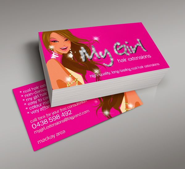 Design and print of business card by hipfish for my girl hi quality design and print of business card by hipfish for my girl hi quality graphic design and reheart Image collections