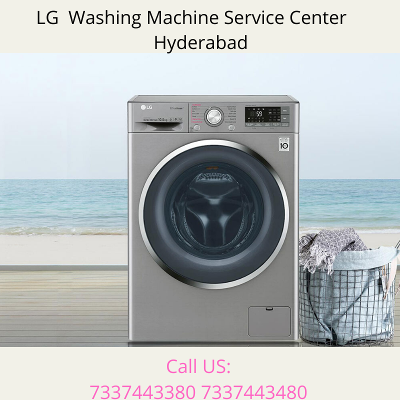 Lg Service Center in Hyderabad is specialized in Repair