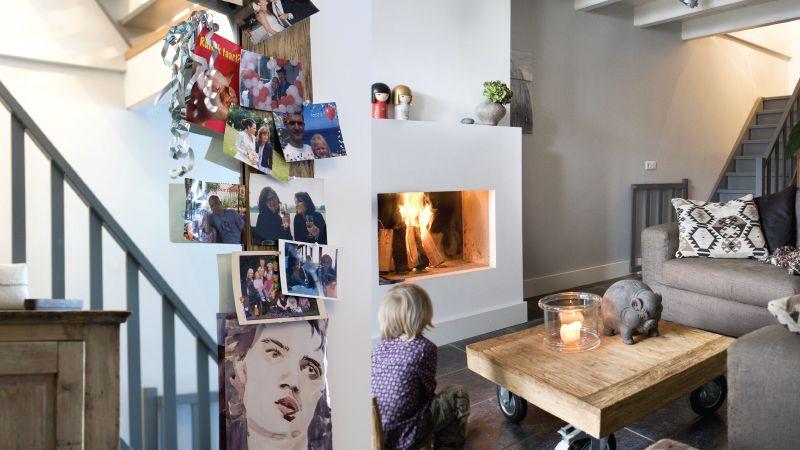 MEER Lanfermeijer re-styling - Ontwerp en Styling Huis aan de Haven