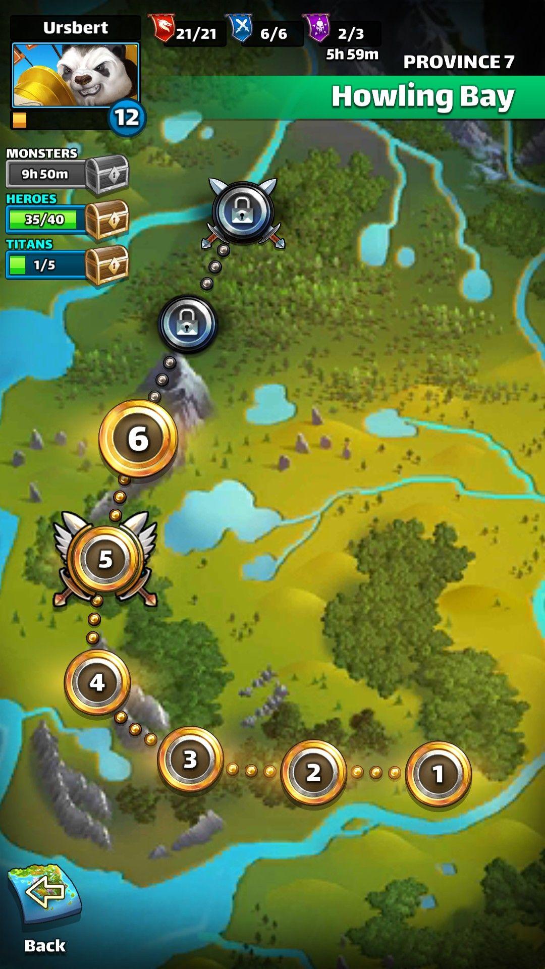 Empires puzzles saga map world map ui pinterest saga and empires puzzles saga map world map gumiabroncs Images