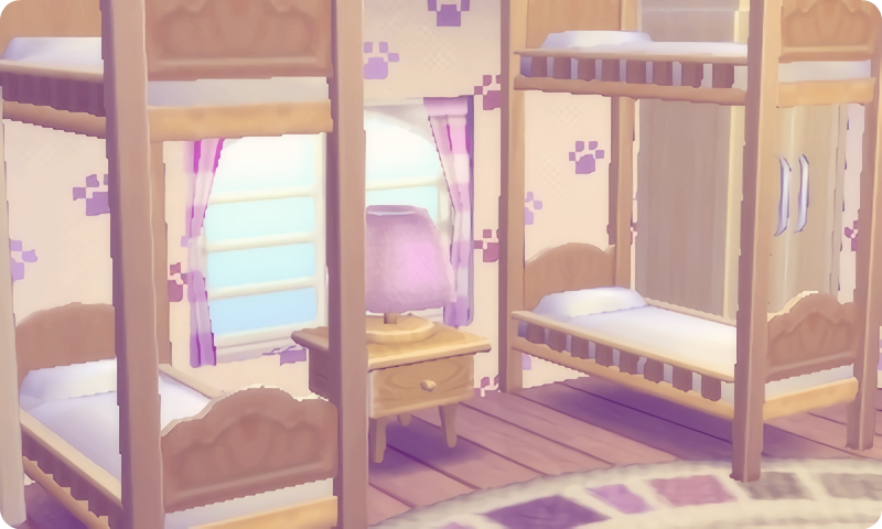 A little home for little cats Animal crossing, Animal
