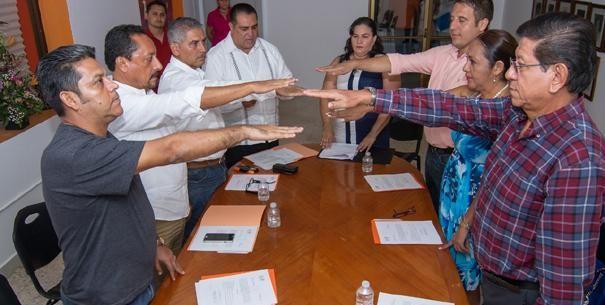 Rindió protesta Candelaria Tovar de Dávalos como presidenta del DIF y conformó su patronato