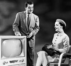 tv salesman