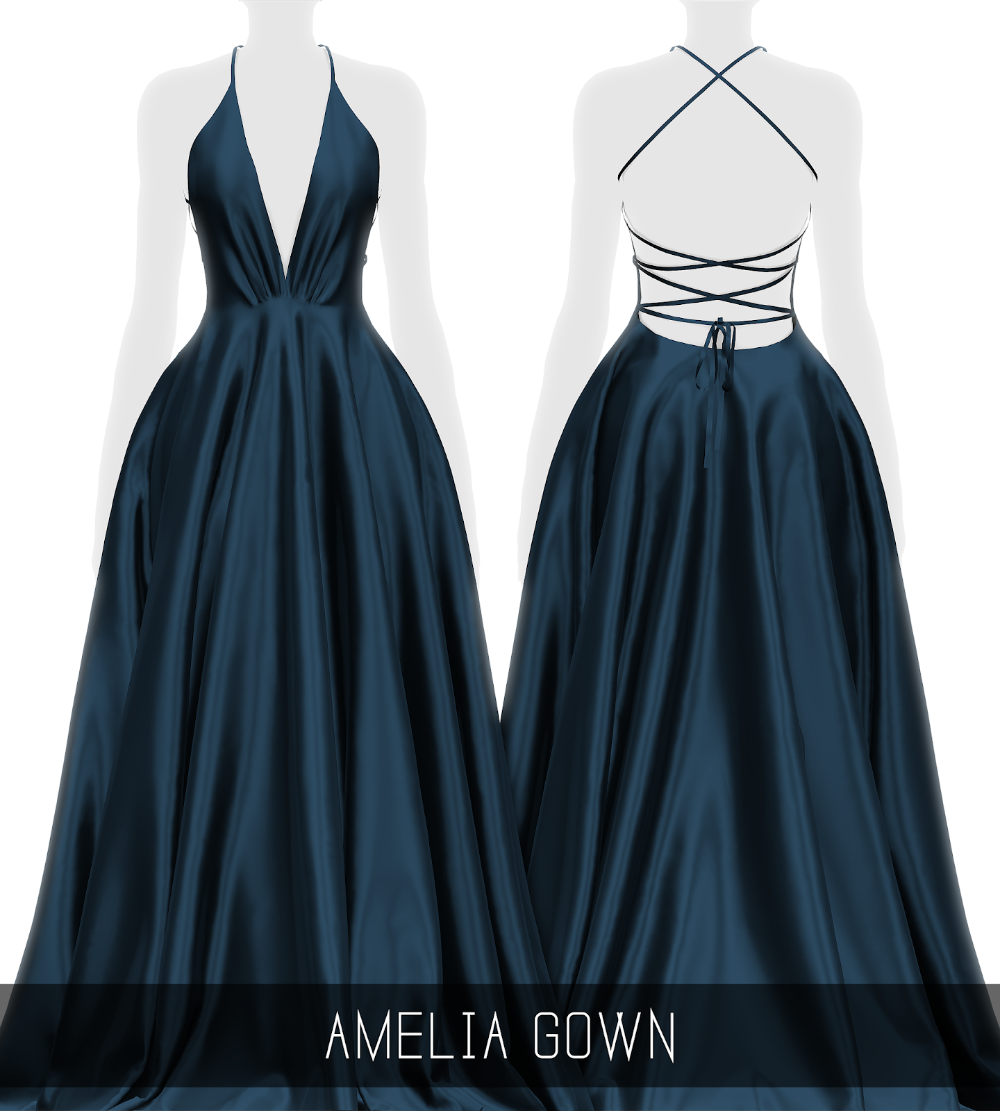 31+ Sims 4 dress cc info