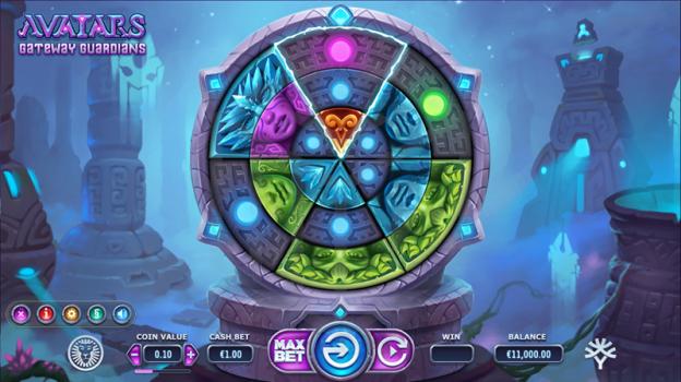 Sassy bingo slot