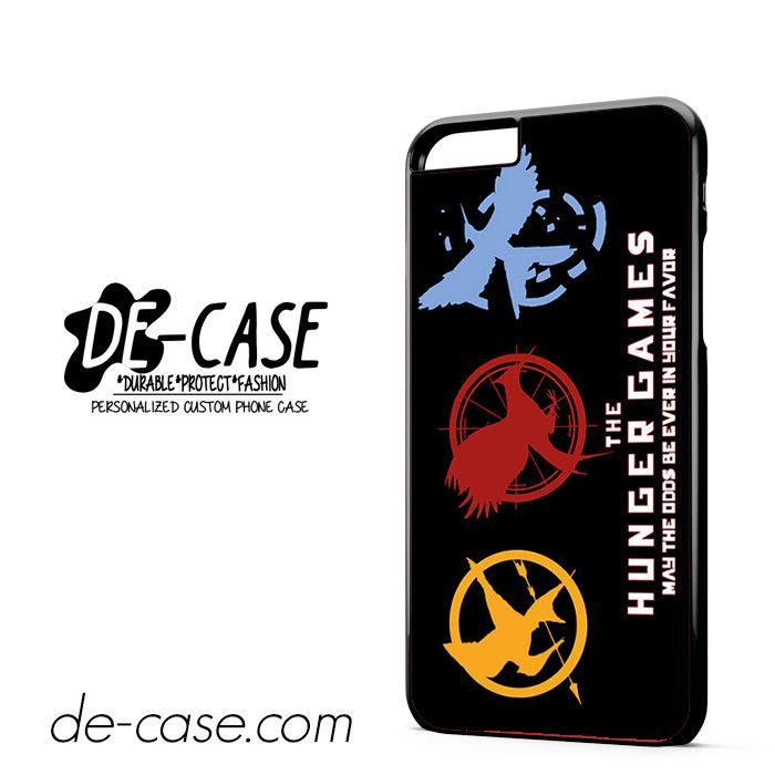 Hunger Games Symbols Deal 5417 Apple Phonecase Cover For Iphone 6