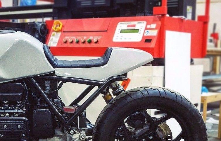 Bmw K100 K75 Cafe Racer Seat Ebay Motors Parts Amp Accessories Motorcycle Parts Ebay Cafe Racer Cafe Racer Seat Bmw
