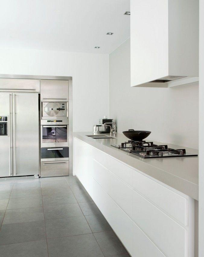 cociinas sin armarios altos - Buscar con Google | Cocinas ...