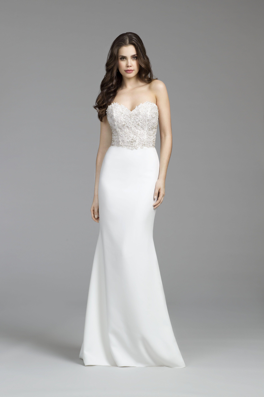 34++ Straight wedding dresses no train ideas in 2021