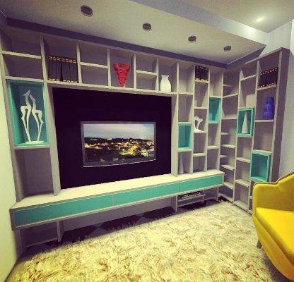 Vinicius Abate | Projetos de Designer de interiores e venda de Móveis Planejados na Abate Designer. | LinkedIn
