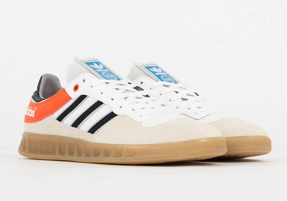 The adidas Handball Top Emerges In Two New Colorways For