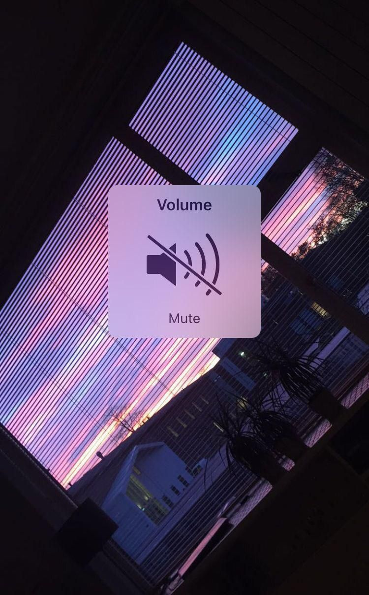 Purple Aesthetic Wallpaper Iphone Lock Screen