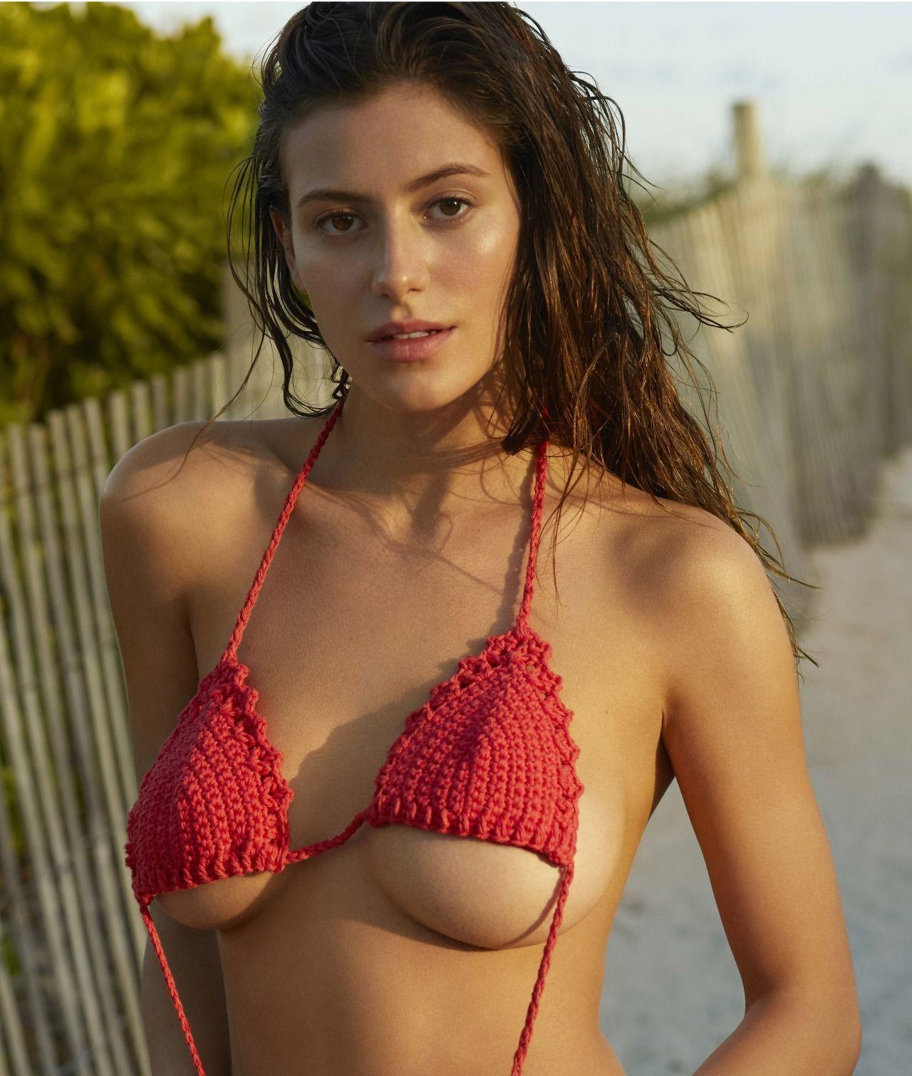 Alejandra Guilmant Nude Photos 46