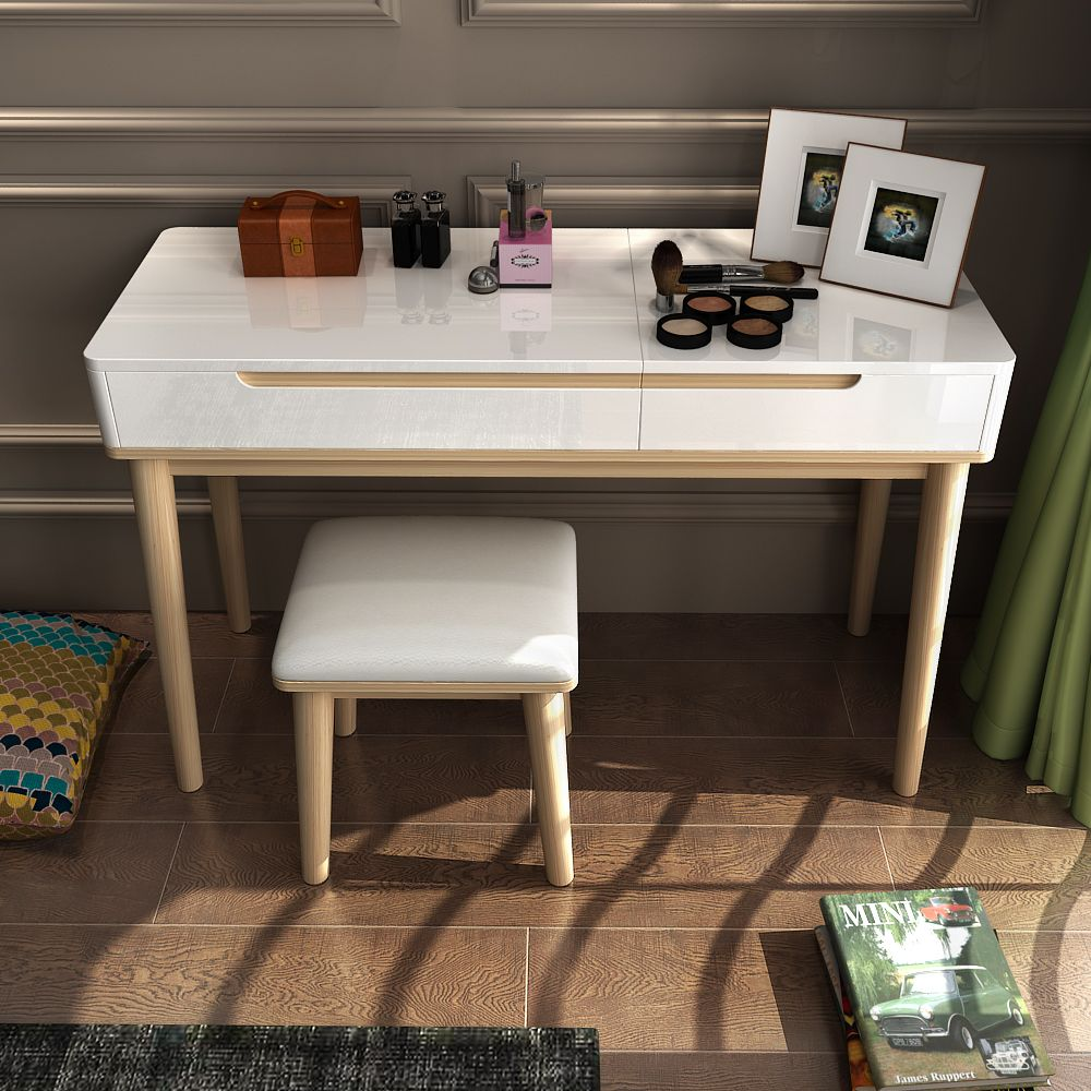Best Bedroom Dresser Solid Wood Dressing Table Simple And 400 x 300