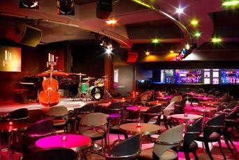 Jazz Club Etoile Jazz Lounge Jazz Club Jazz Bar