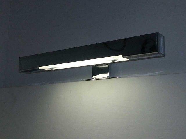 Lampade Bagno ~ Lampada cubic alogena watt cromo specchi e lampade bagno