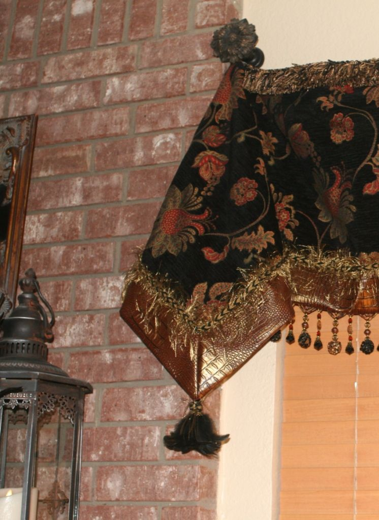 curtains high end luxury custom curtains and window treatments by collection style black floral