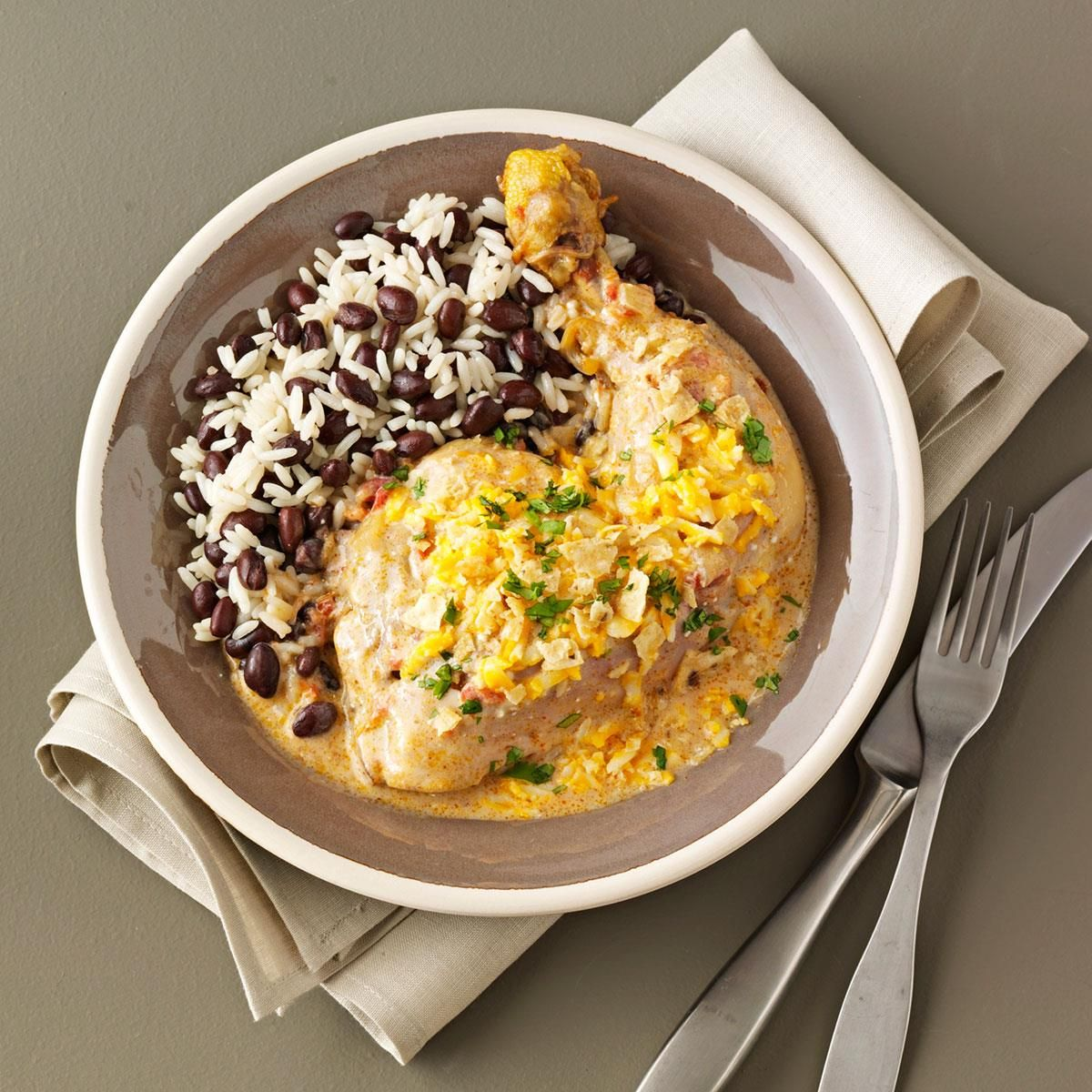 Forum on this topic: TexMex Rice and Beans, texmex-rice-and-beans/
