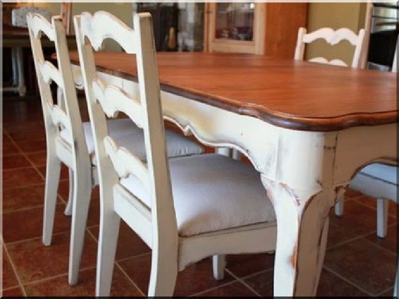 21+ French country dining set round Inspiration