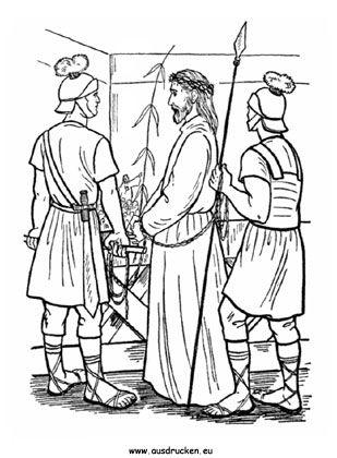 Ausmalbild Ostern Jesus Ausmalbilder Ausmalbilder