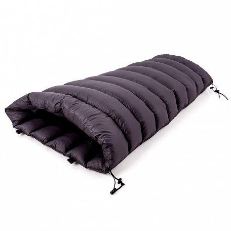Alpkit Point 5 Half Length Down Sleeping Bag