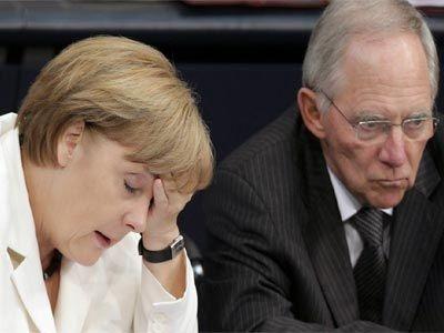Η Μέρκελ «καθαρίζει» για το χρέος!: Η σωτηρία για την Ελλάδα δεν έρχεται, τελικά, από τον Μάρτιν Σούλτς, αλλά από τη διαφαινόμενη ήττα του…