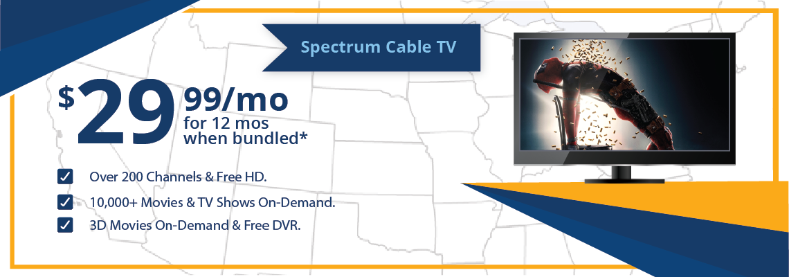 Pay Your Charter Bills With Convenience Through Spectrum In Kansas City Mycableinternet Internet Technology Cable Tv Cable Companies Spectrum Kansas City