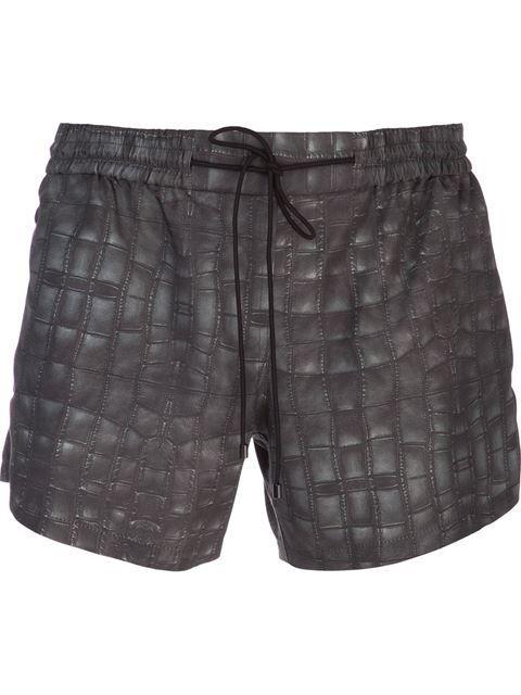 Baja East Short Short - A'maree's - Farfetch.com