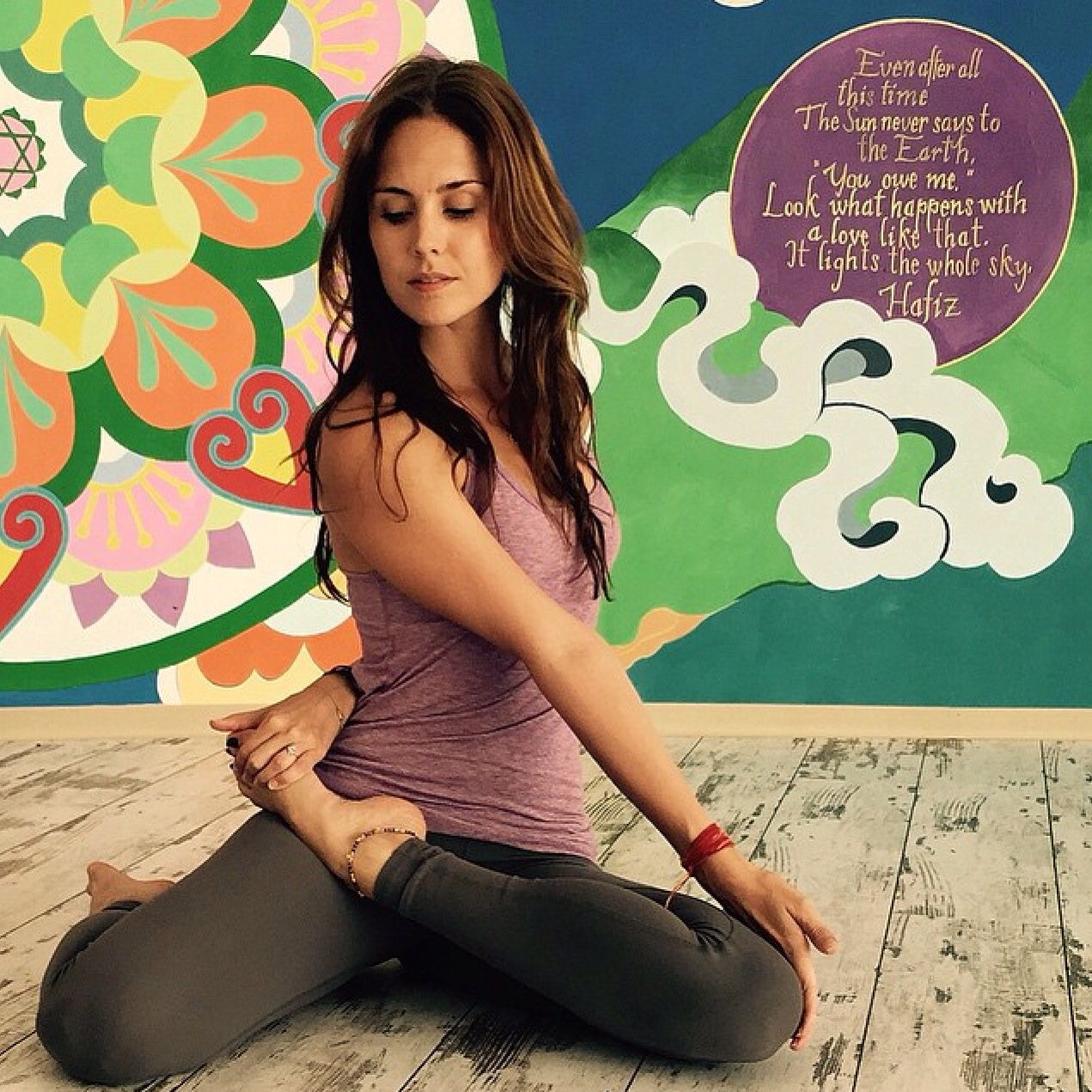 Pin by Juliet on yoga  Pinterest  Yoga inspiration Yoga poses and