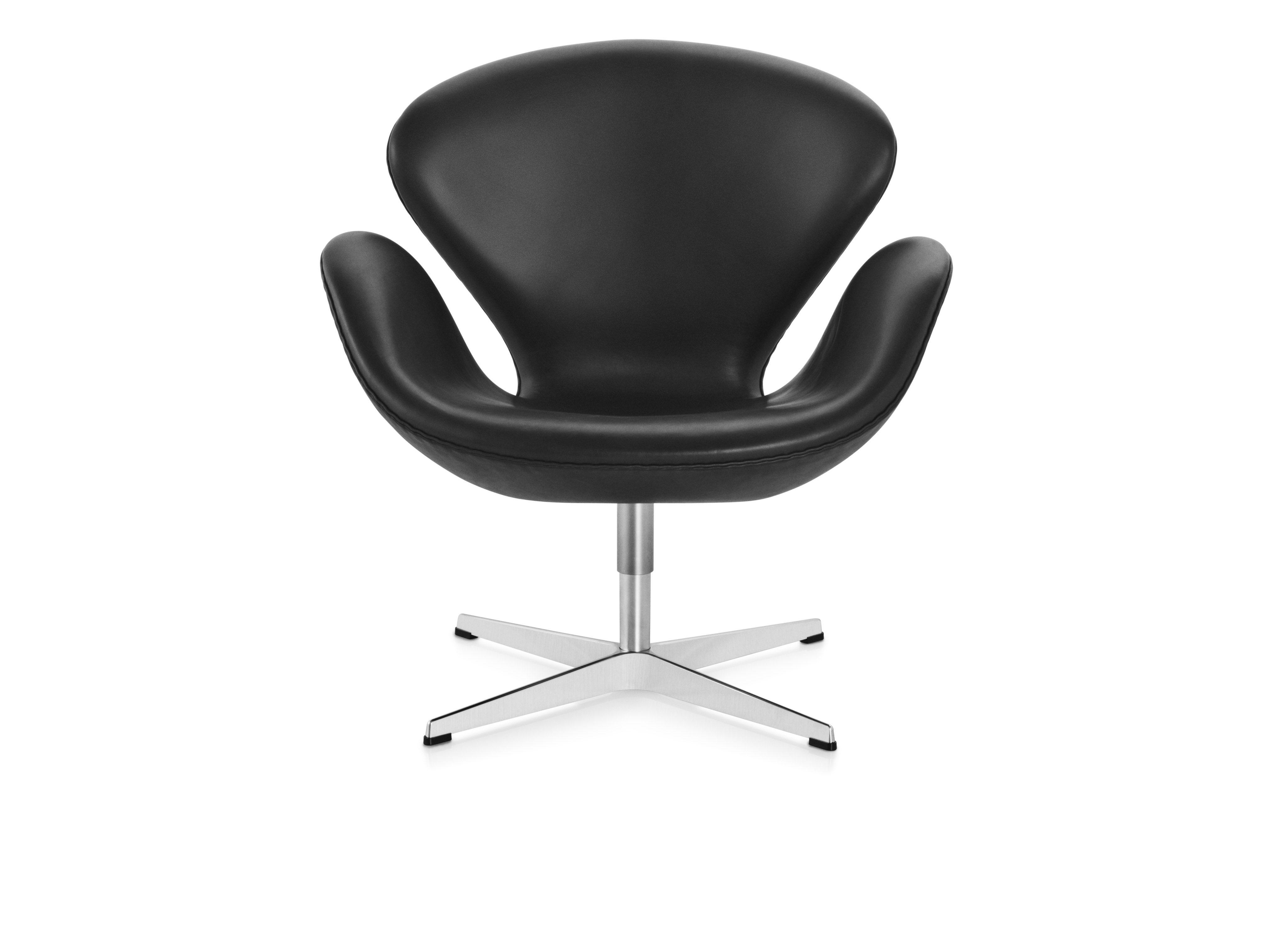 Sedie Jacobsen ~ Swan™ chair designed by arne jacobsen in 1958 swan™ by arne