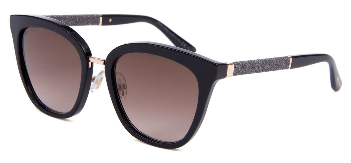 881e2570e8 A soft Cat-Eye shape is crafted from luxurious acetate to form the Fabry.