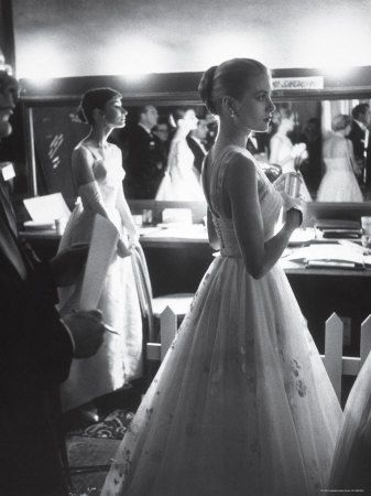Grace Kelly Evening Gowns