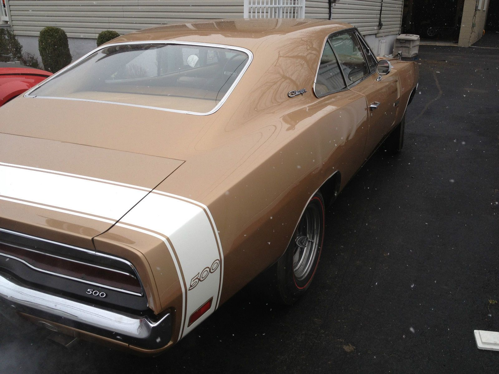 1969 Dodge Charger 500 Hardtop 2Door 426 Hemi  Dodge Charger