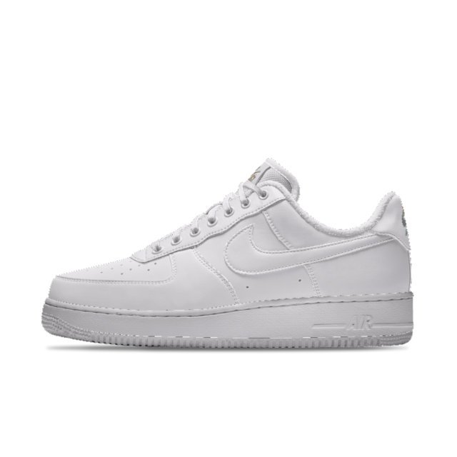 100% authentic b2a99 12a19 Nike Air Force 1 Low iD Winter White Men s Shoe