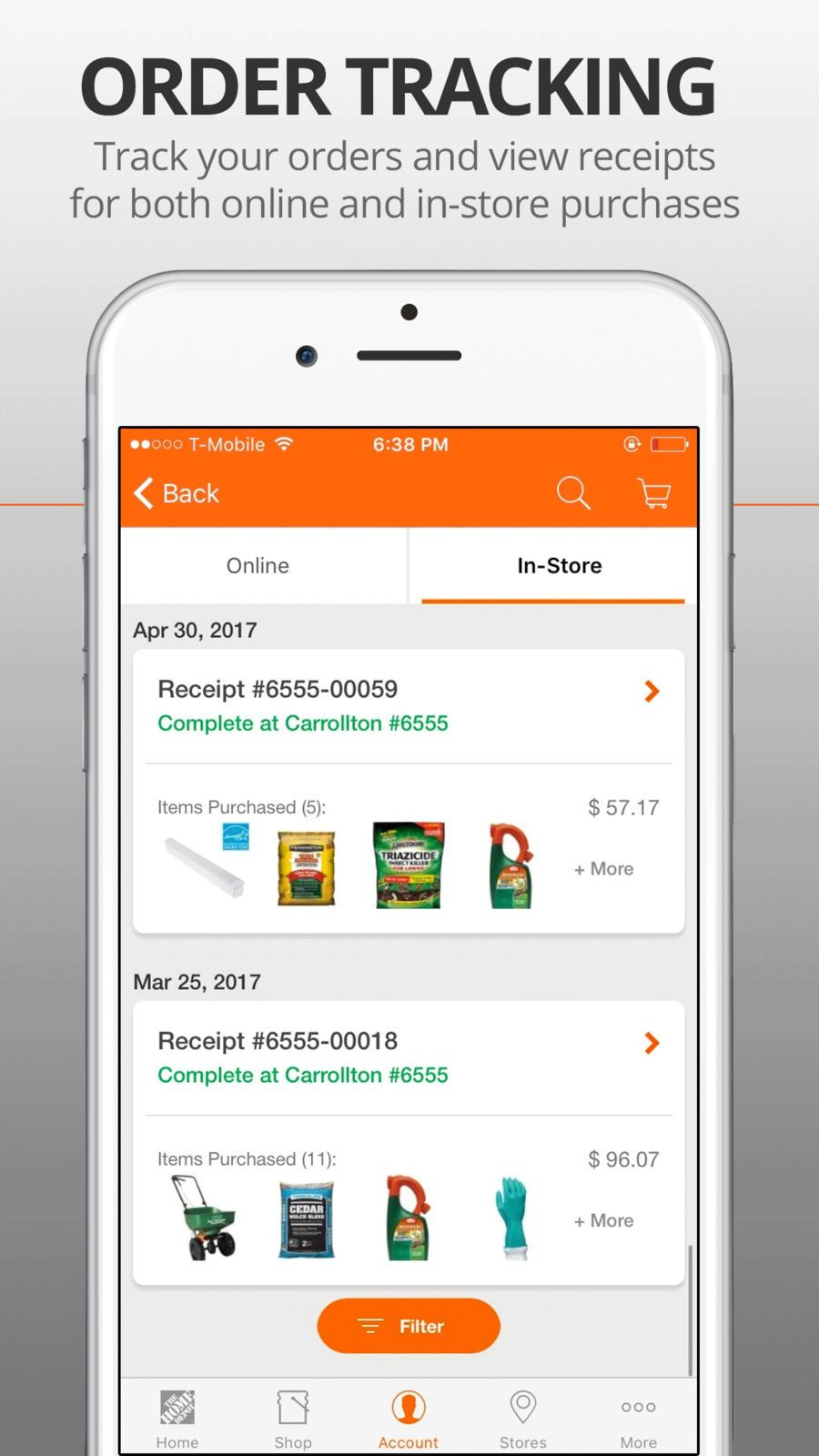 The Home Depot Ios Apps App Lifestyle Deck Design Software The