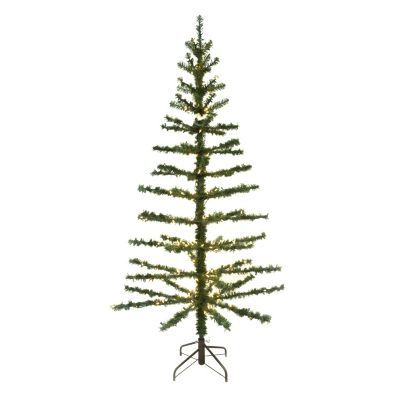 Pre Lit Feather Tree From Kohls Pre Lit Christmas Tree Christmas Tree Sale Artificial Christmas Tree