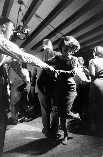 Princeton Dance Weekend #60s #1960s #vintage #dance #dancing
