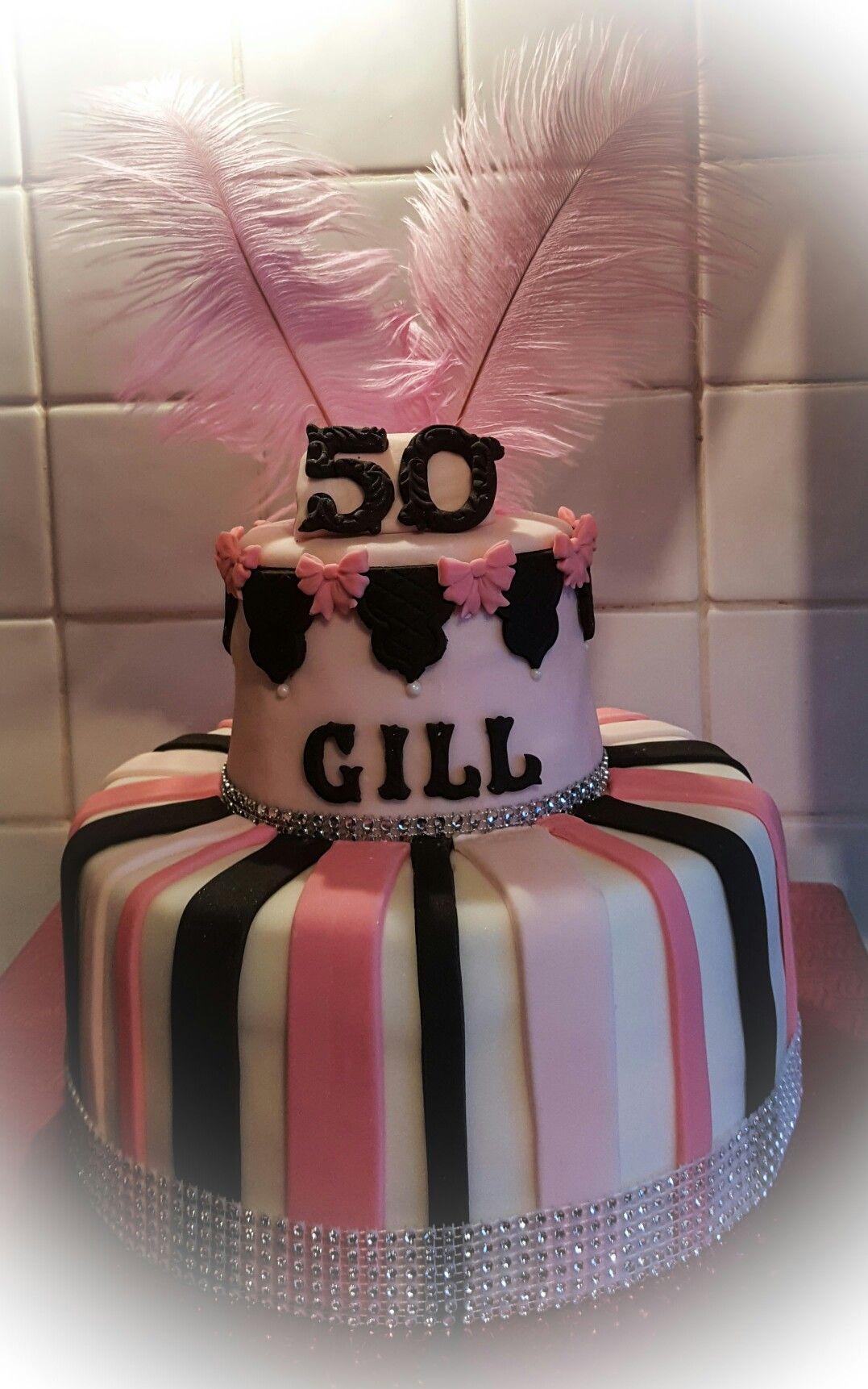 Pin on My cakes n cupcakes.