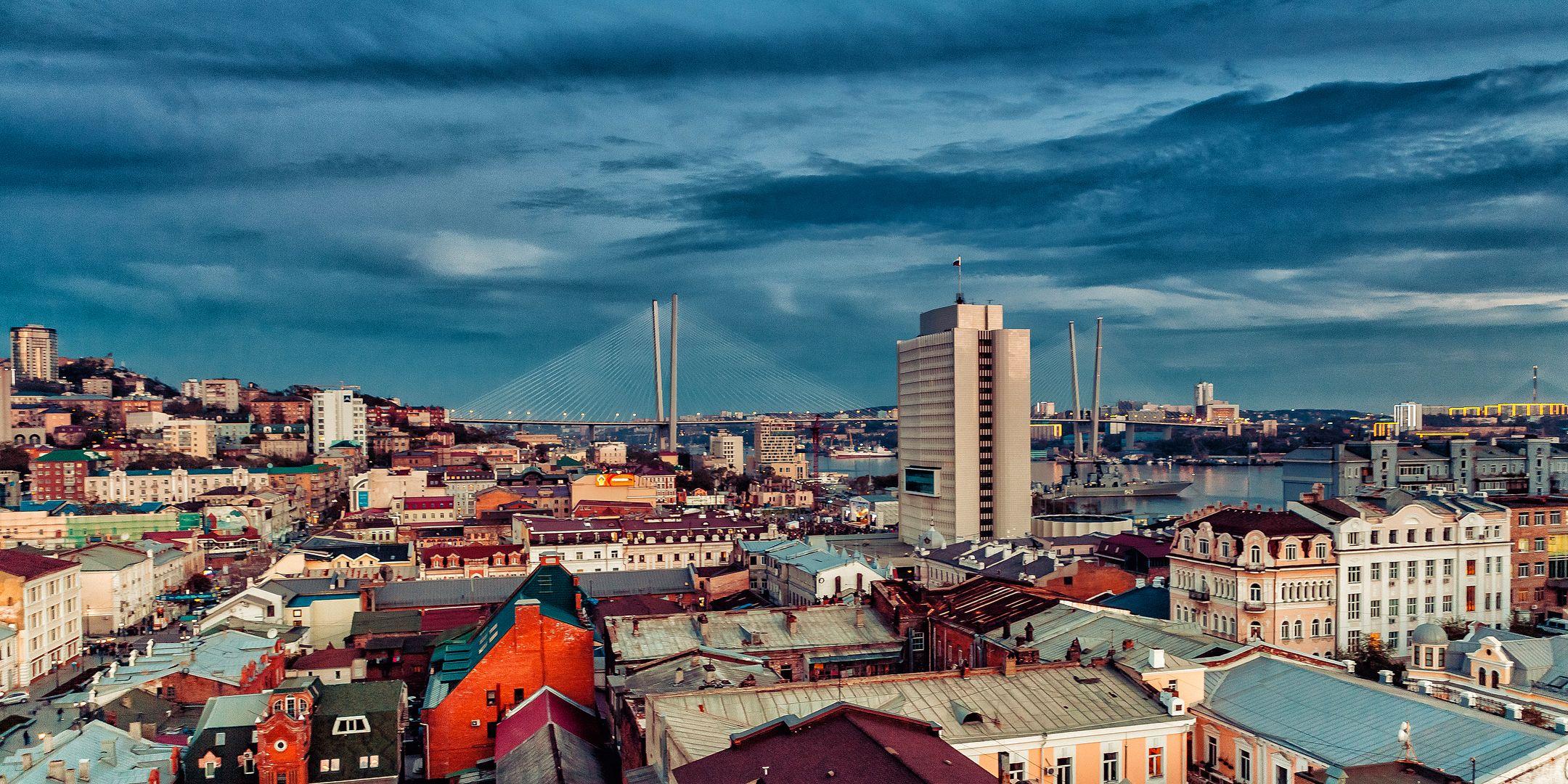 свое время фото панорама улиц владивосток стоит наведываться