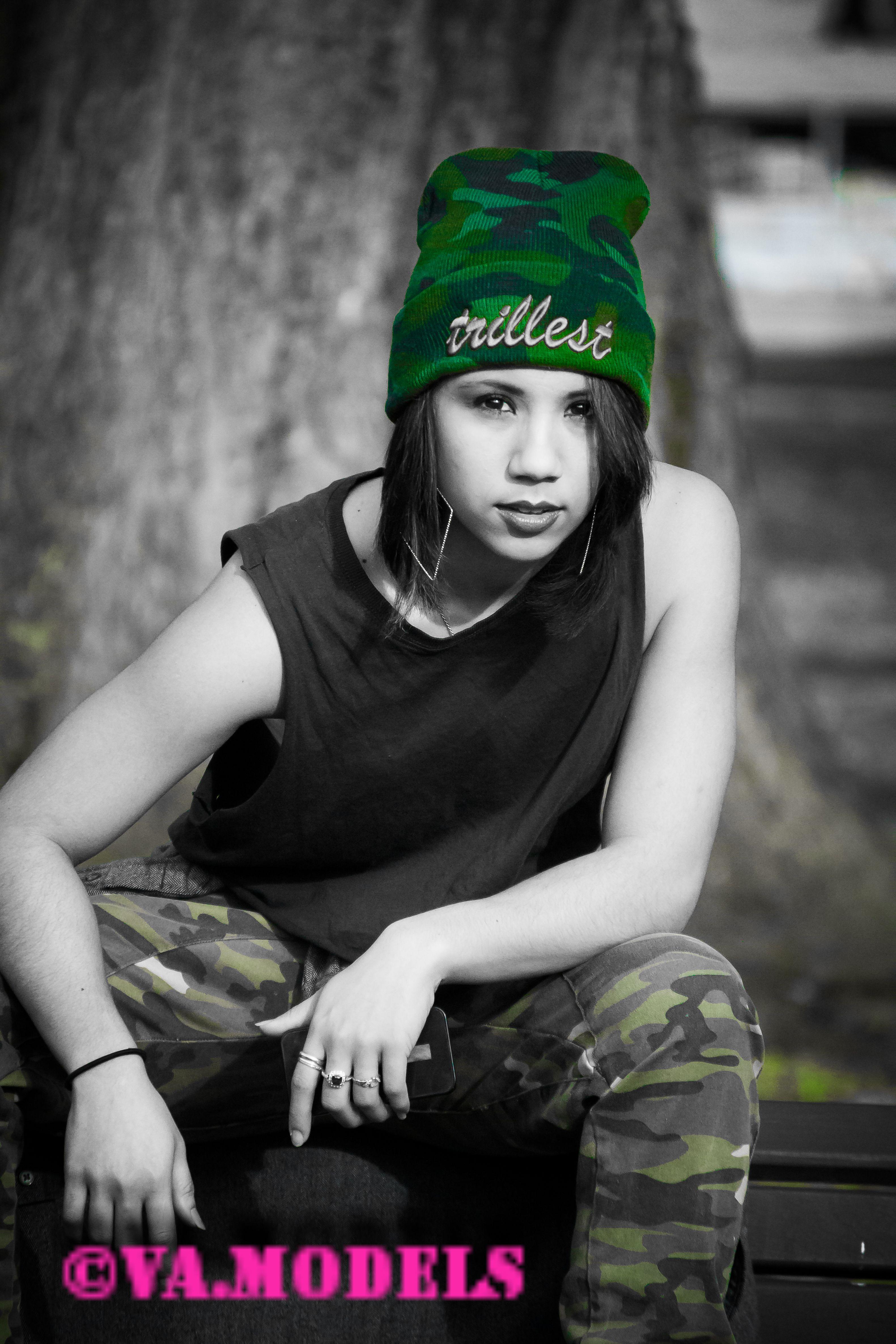 Model: Juju Photographer: Tammy