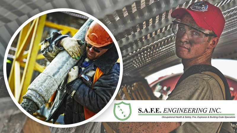 Workplace Safety and Prevention Services Workplace