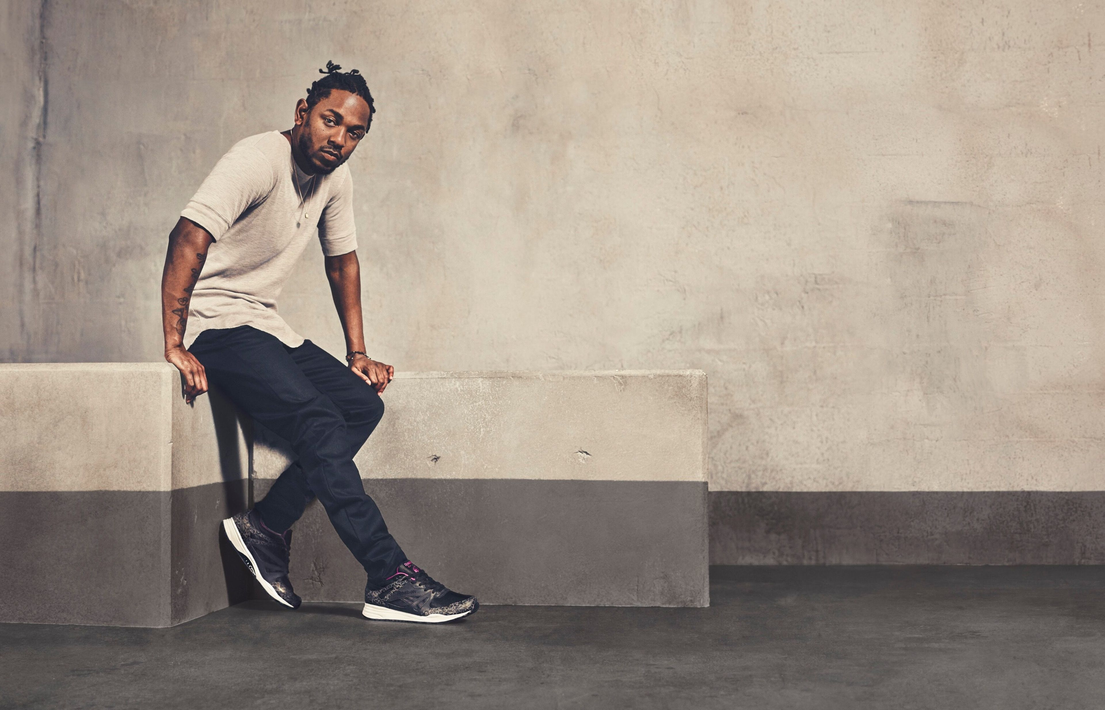Pin On Kendrick Lamar