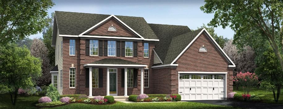 New Construction Homes For Sale In Hampton Reserve