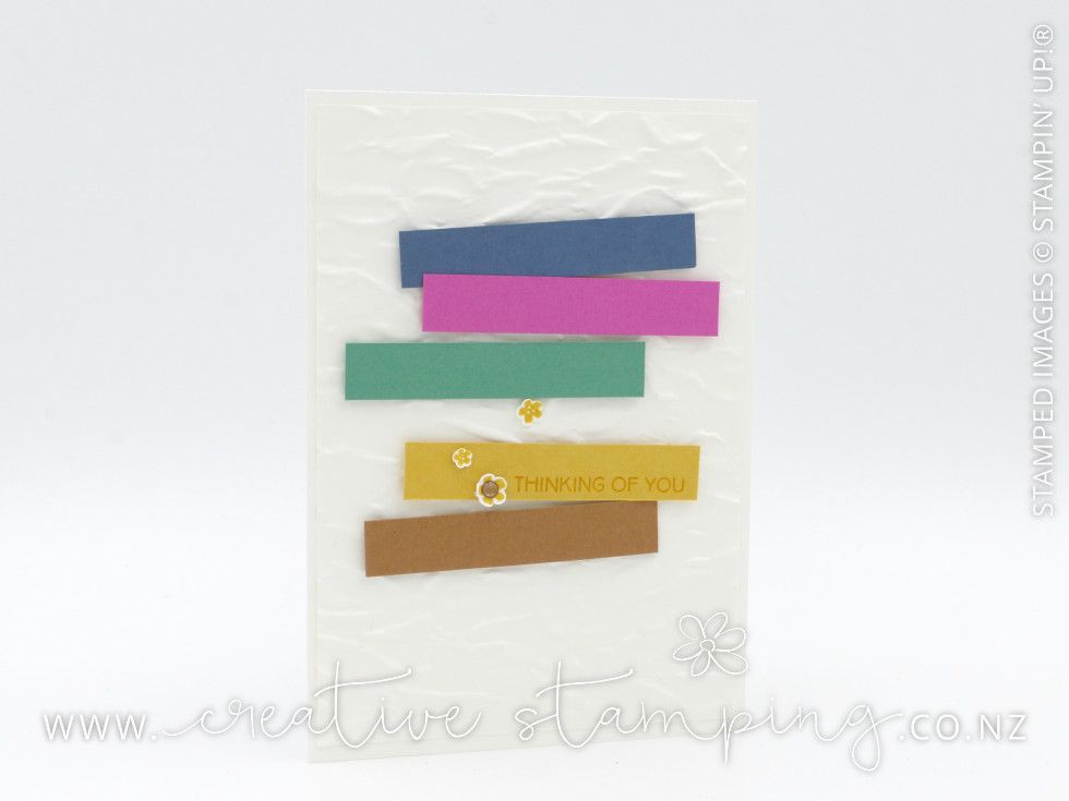 2020-2022 Christmas Trends New In Colors Thinking of You Card in 2020 | Curvy keepsake box
