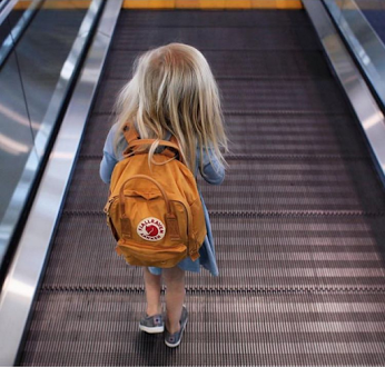We hope you had smooth travels back from your memorialday adventures!  #kanken   #ss16   #backpack