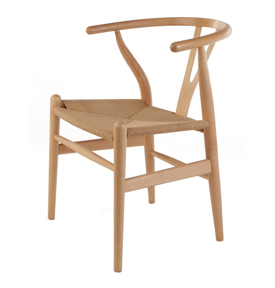 Wishbone Chair Wishbone Chair Wishbone Chair Beech Wood
