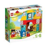 Première DuploLearning Duplo Ferme For Toys Ma LegoBébé SUzGVpqML
