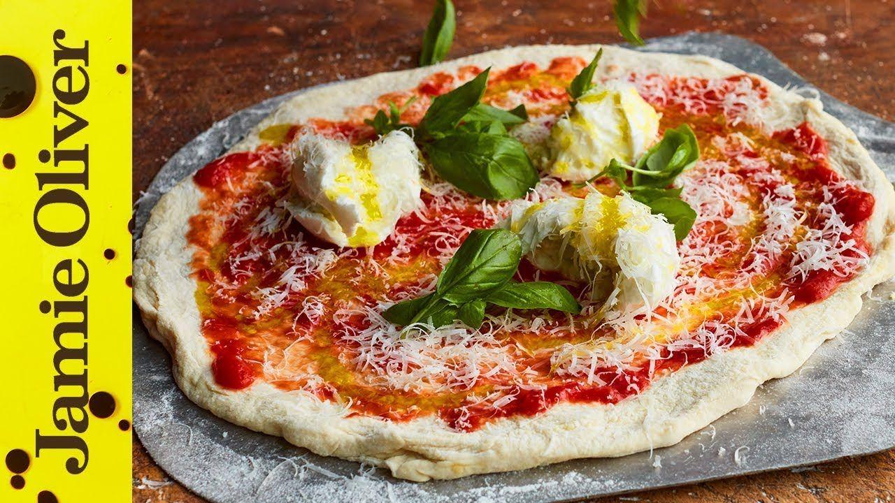 Midnight Margherita Pizza In Naples Jamie Oliver Gennaro Contaldo Jamie Cooks Italy Youtube Italy Cooking Margherita Pizza Pizza Recipes